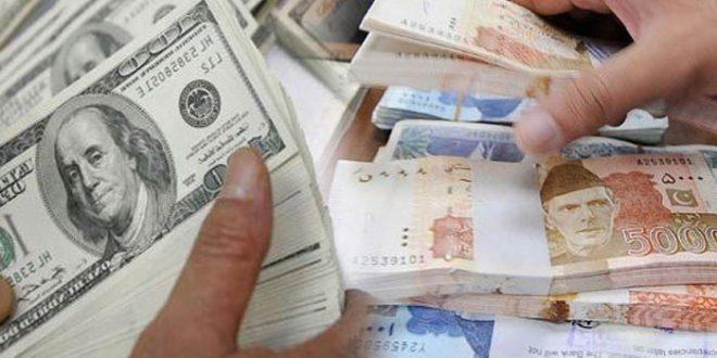 devaluation of dollar in pakistan