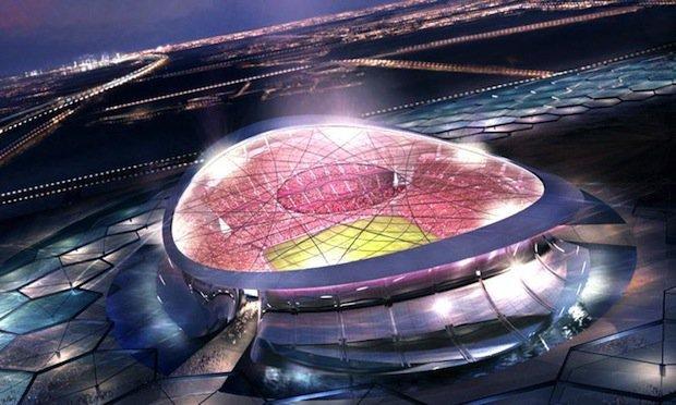lusial-stadium