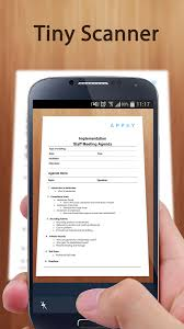 scanner for android mobile