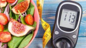 diet for Diabetic Patients