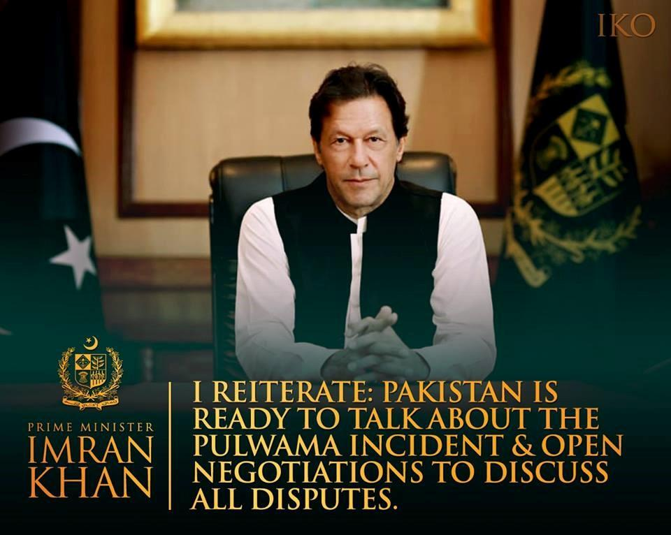 Imran khan decision about Abhi nandan,nPakistan wil retalitate, Imran khan PTI, the planet today