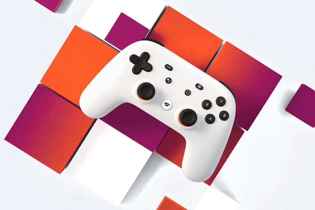 Google latest update 2019- Stadia by Google - The Cloud Gaming Service