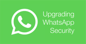 Avoid WhatsApp Hacking, improve whatsapp security, the planet today
