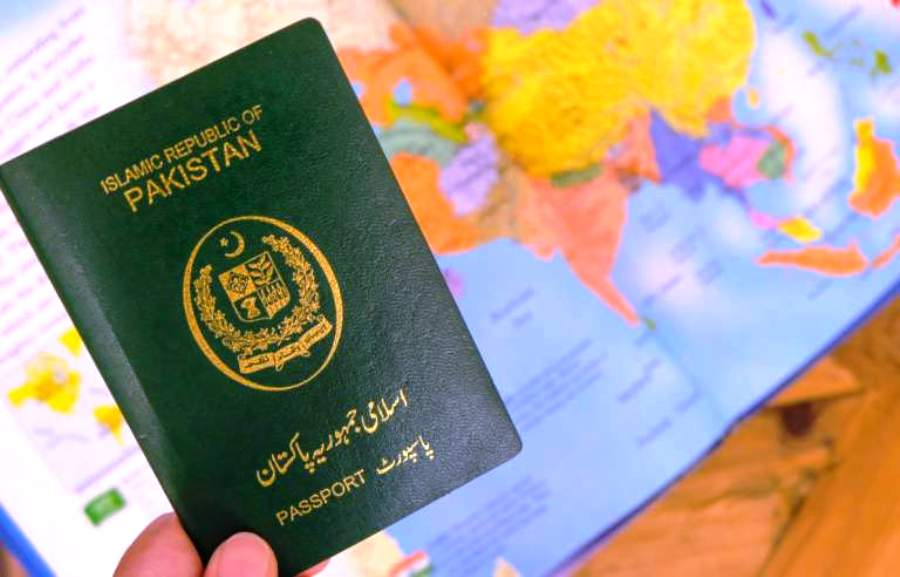 Pakistan Visa Policy