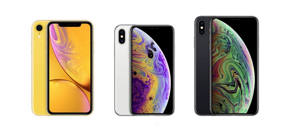 Apple iPhone XR, XS & XS Max- at&t mobiles