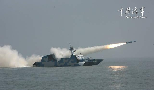 china naval arsenals