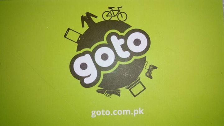 Goto.com.pk
