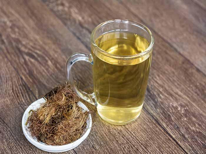 corn silk tea for kidneys