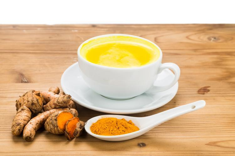 haldi, tumeric tea for health kidneys