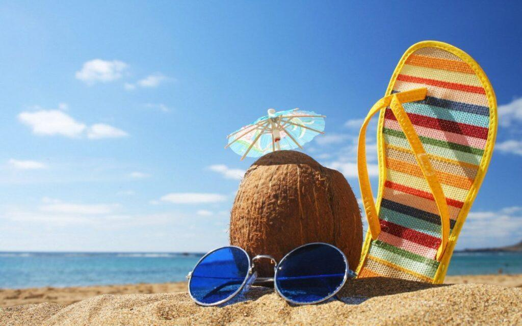 how to take care of your skin during summers