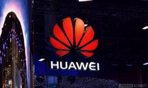Huawei us trade
