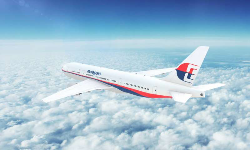 The greatest aviation mystery - MH370 plane crash