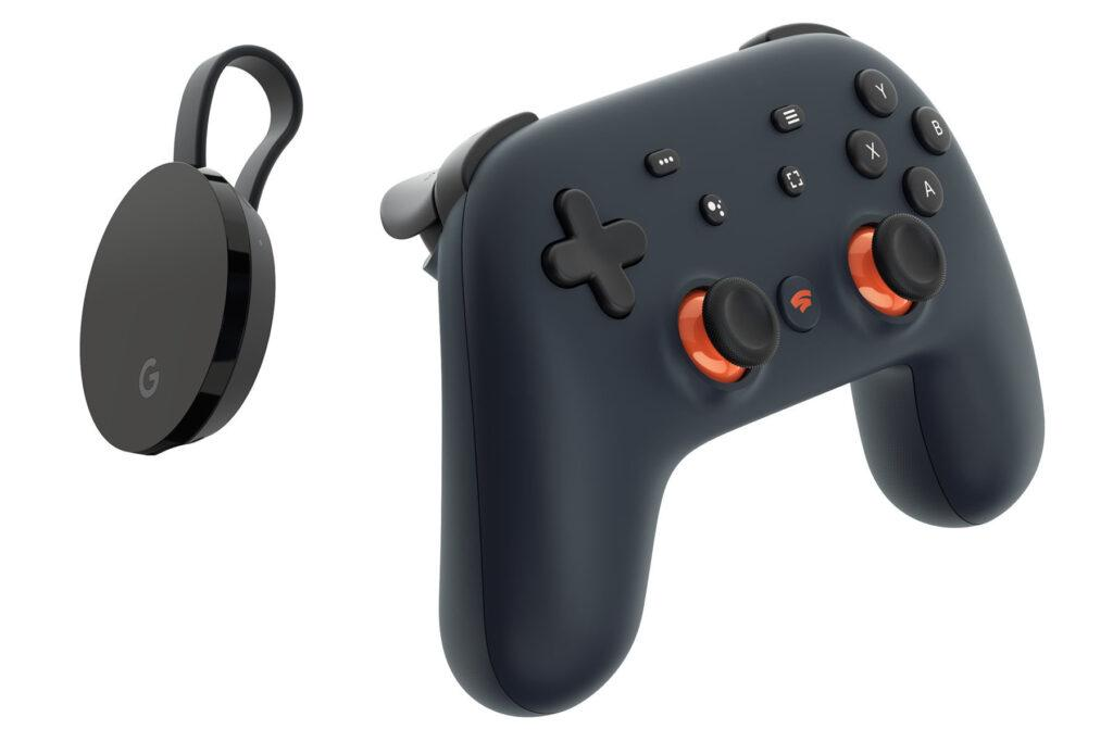 Google Stadia Founder's edition