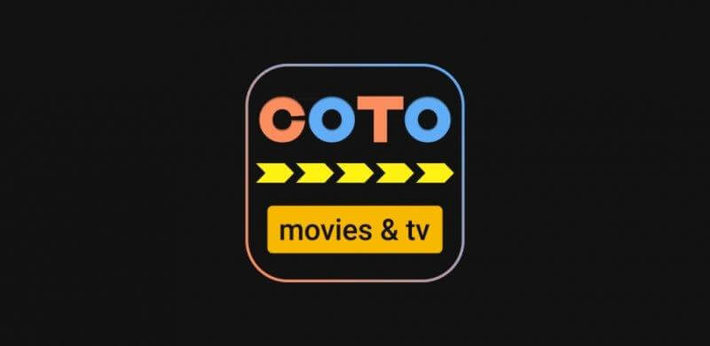 coto best movie app