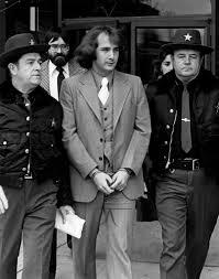 Billy arrested