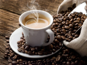 Make the perfect coffee