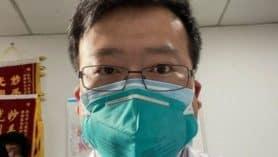Corona Virus Doctor