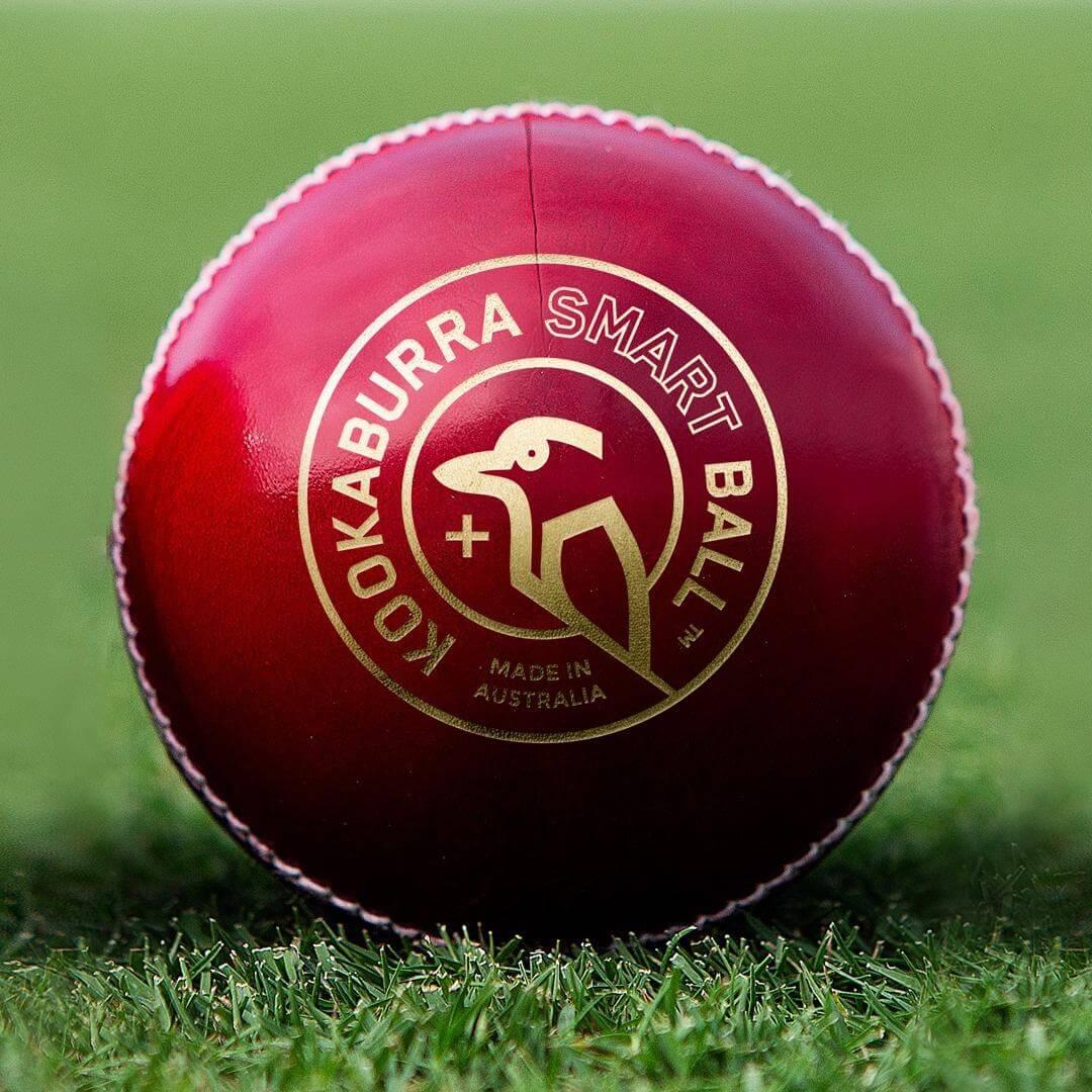 kookaburaa cricket ball