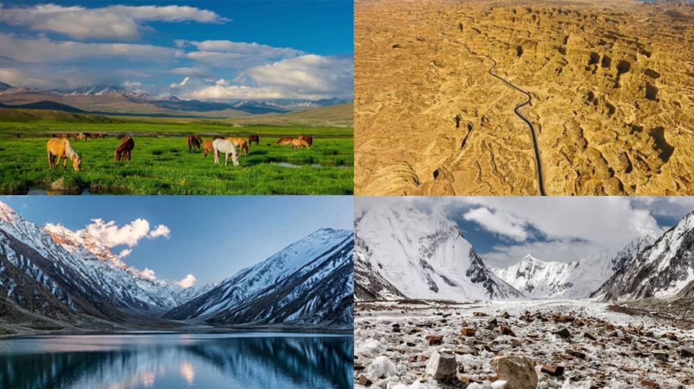 Pakistan Tourism Development Corporation new projects in Pakistan