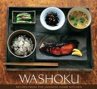 washoku japanese eating style
