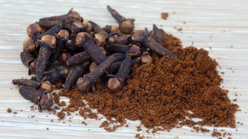 health benefits of cloves long