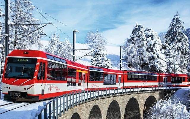 electric trains in Pakistan from islamabad to Muree