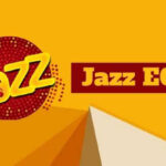 Jazz E-Care; How to register for Jazz E-Care account?