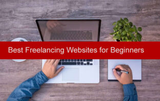 Best Freelancing Websites for Beginners