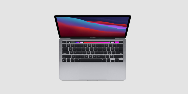 MacBook Pro - Space Gray