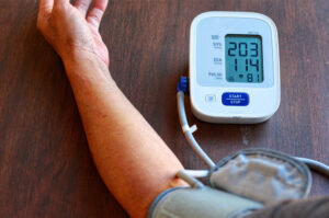 8 foods to avoid with high blood pressure
