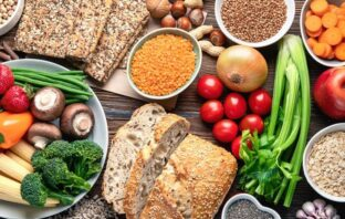 Foods That Contain Fiber