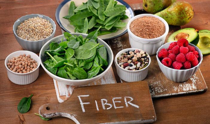 High Fiber Foods That You Should Eat