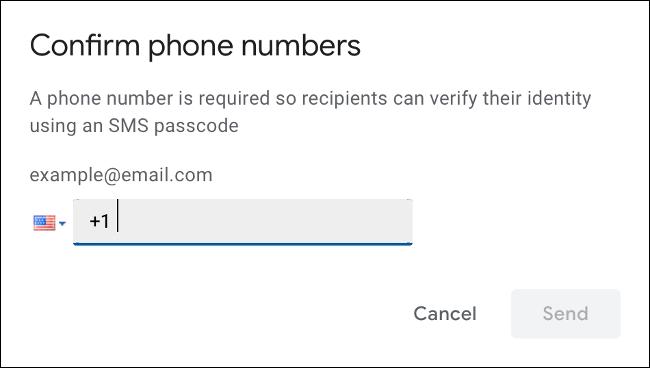 confidential email