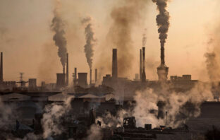 How clean is the air we breathe?